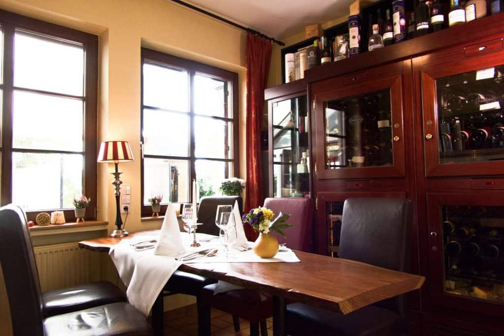Fährstube - Restaurant Staader Fährhaus