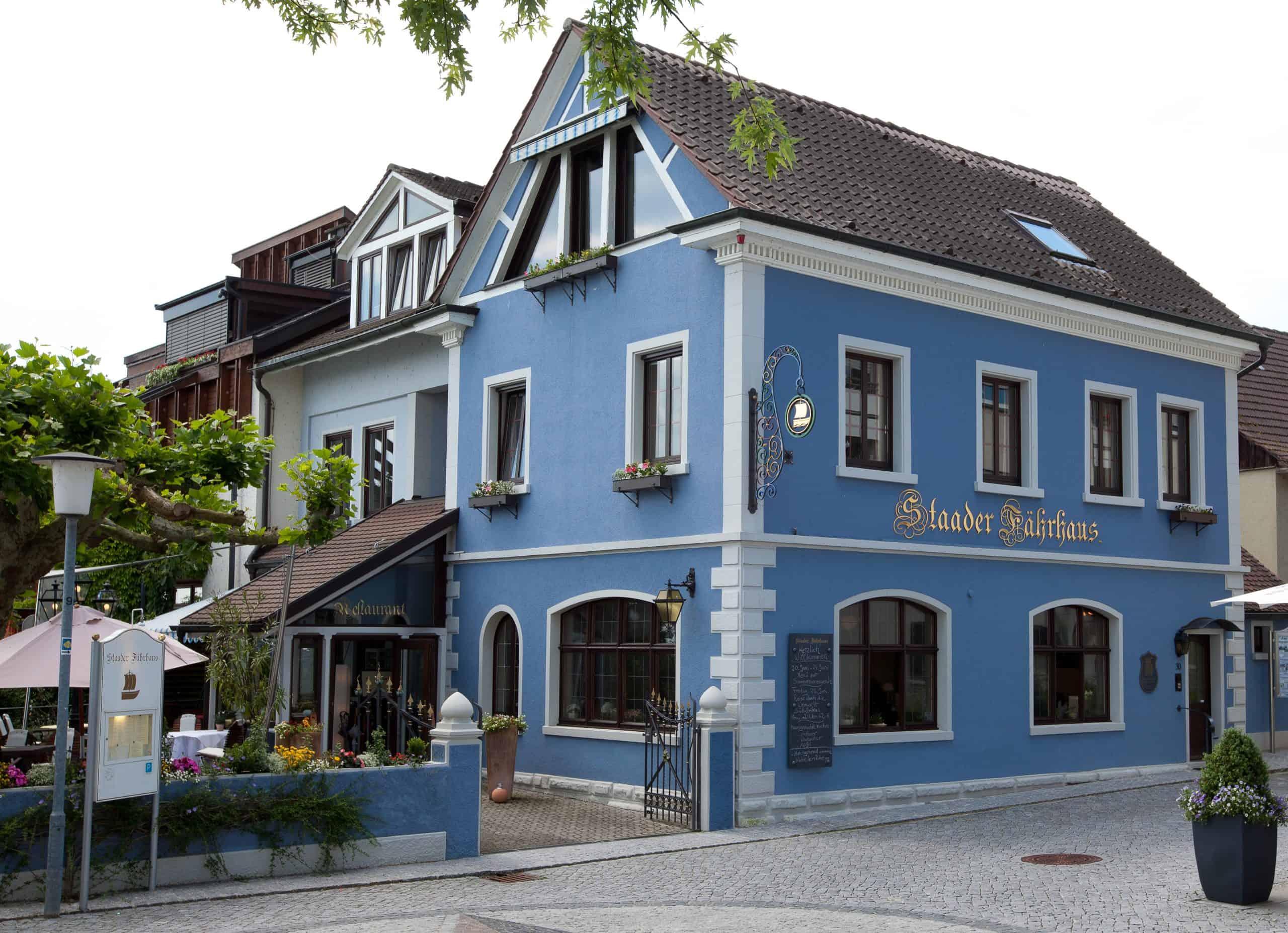 Restaurant Staader Fährhaus