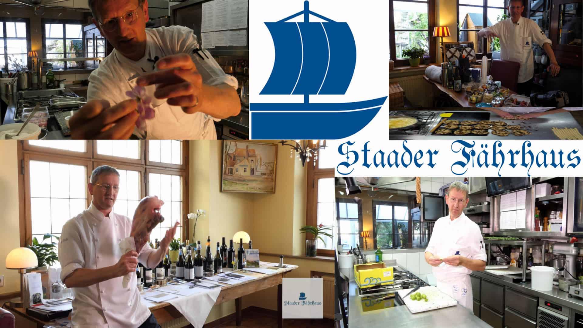 Stellenausschreibung - Restaurant Staader Fährhaus